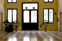 palazzo Bollani  - ingresso